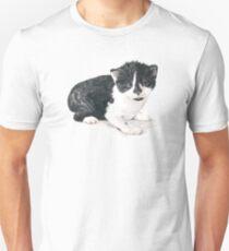 Ogie the kitten T-Shirt