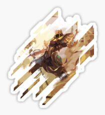 Azir - League of Legends Sticker