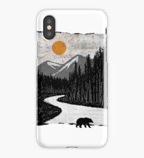 Wild iPhone Case/Skin