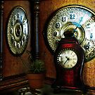 Time by Doty