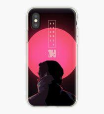 Blade Runner 2049 iPhone Case