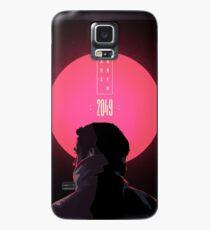 Blade Runner 2049 Case/Skin for Samsung Galaxy