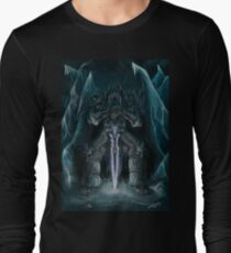 The Lich King Long Sleeve T-Shirt