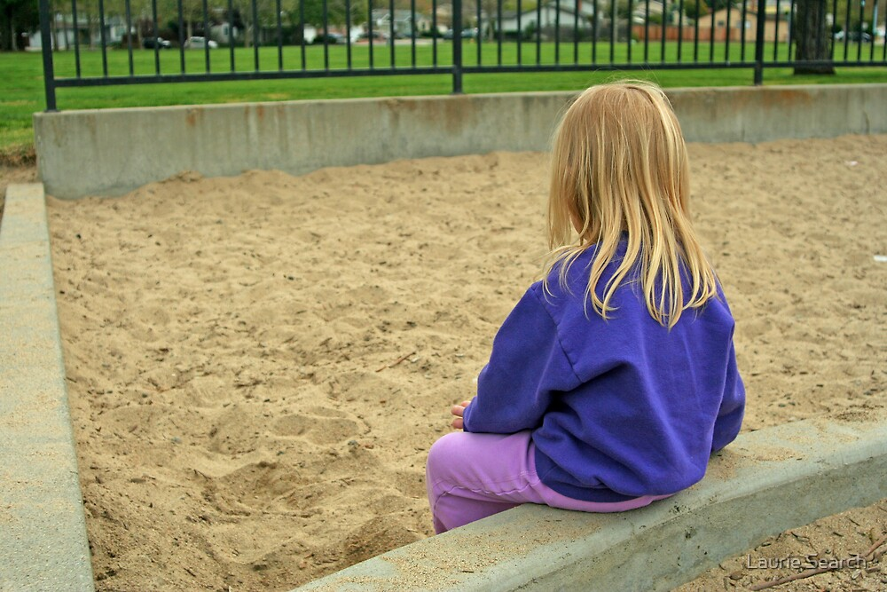 The Sandbox by Laurie Search