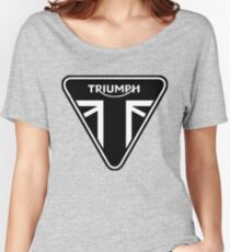 Triumph Women's Relaxed Fit T-Shirt