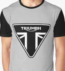 Triumph Graphic T-Shirt