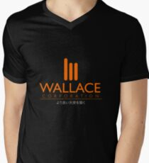 Wallace Corporation : Inspired By Blade Runner 2049 T-Shirt
