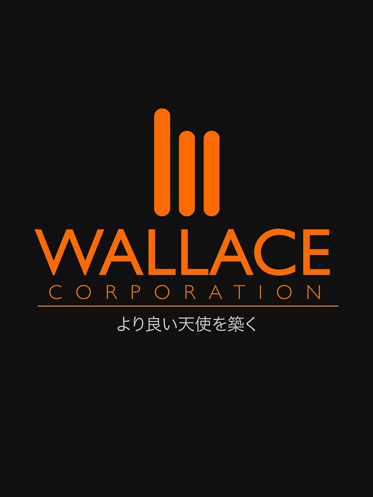 Wallace Corporation : Inspired By Blade Runner 2049 by WonkyRobot