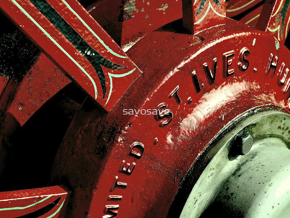wheel by savosave