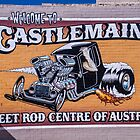 Castlemaine street rods by indiafrank
