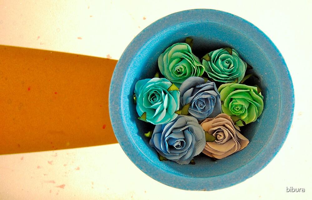 FLOWER by bibura