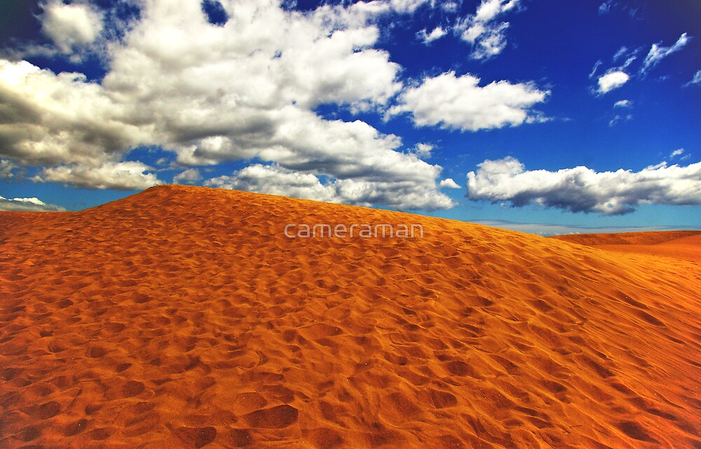 dune by cameraman