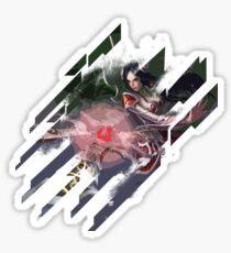 Irelia - League of Legends Sticker