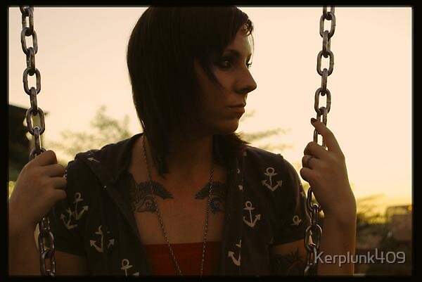 Her Swing by Kerplunk409