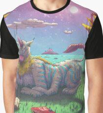 Scornifelis bibliophilus Graphic T-Shirt