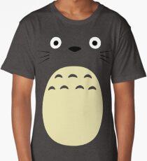 Totoro Long T-Shirt