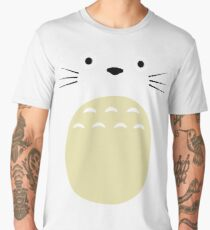 Totoro Men's Premium T-Shirt