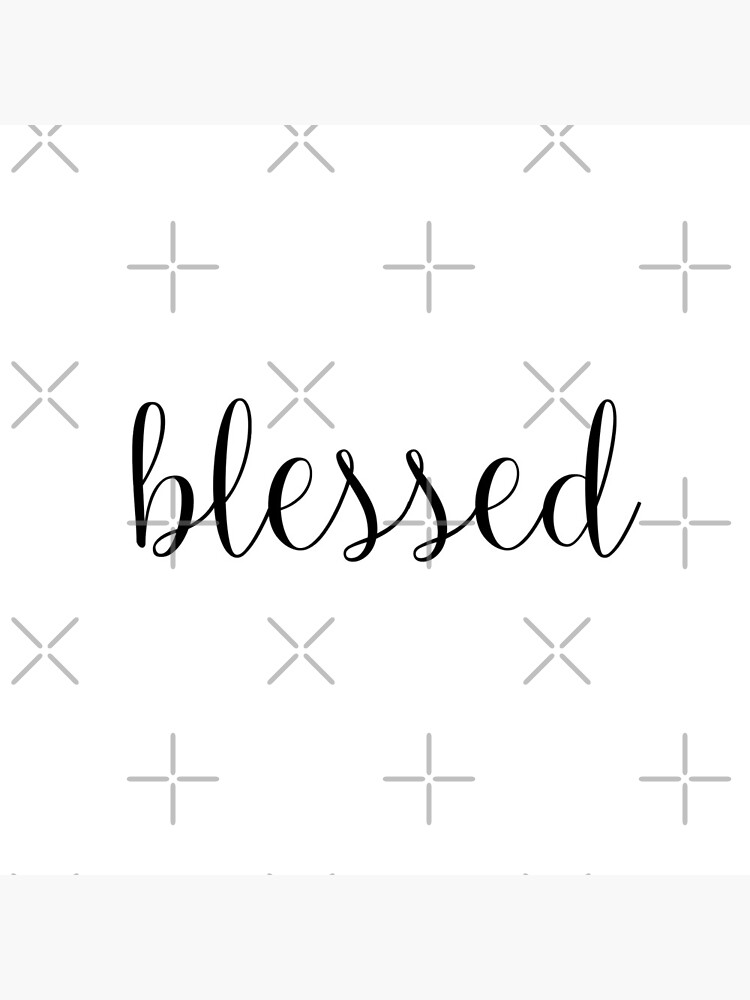 Blessed by WordsFromHeaven