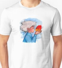 Calcifer Kiss T-Shirt