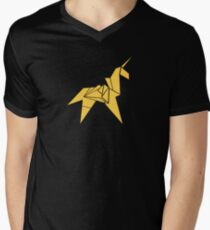 Blade Runner - Unicorn Men's V-Neck T-Shirt