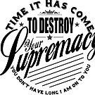 « Muse supremacy » par clad63