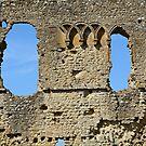 Windows - Of A Sort by Alexandra Lavizzari