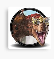 Ark Canvas Print