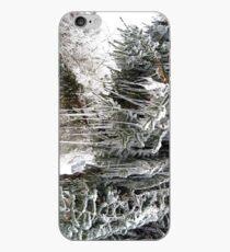 frozen needles iPhone Case