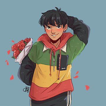 Flower Boy by itslopez
