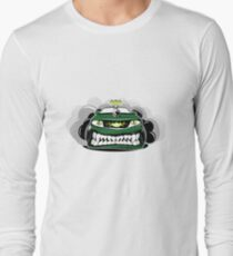 I.T. Movie Eddie's Eddy's Angry Car Shirt T-Shirt