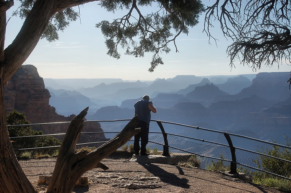 Grand Canyon 002 by Jawaher