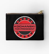 Kochanski For President Studio Pouch