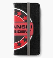 Kochanski For President iPhone Wallet/Case/Skin