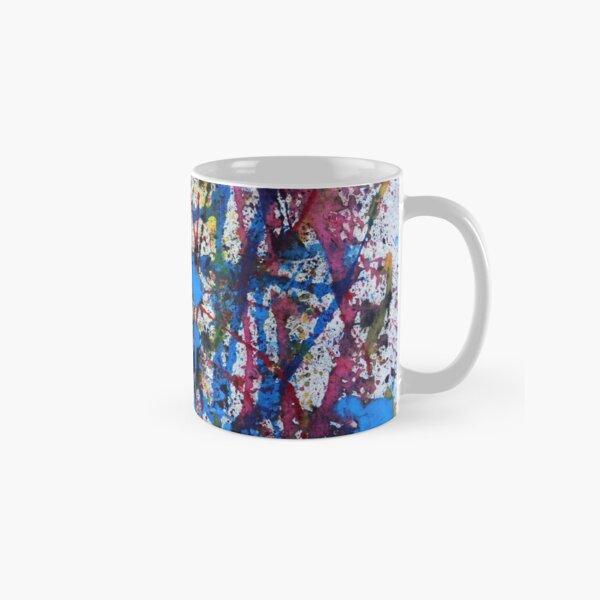 Abstract Classic Mug