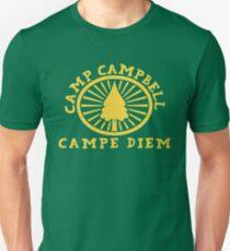 Camp Campbell Campe Diem T-Shirt