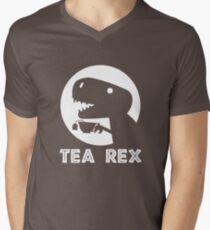 Tea Rex  - Tyrannosaurus Rex  T-Shirt