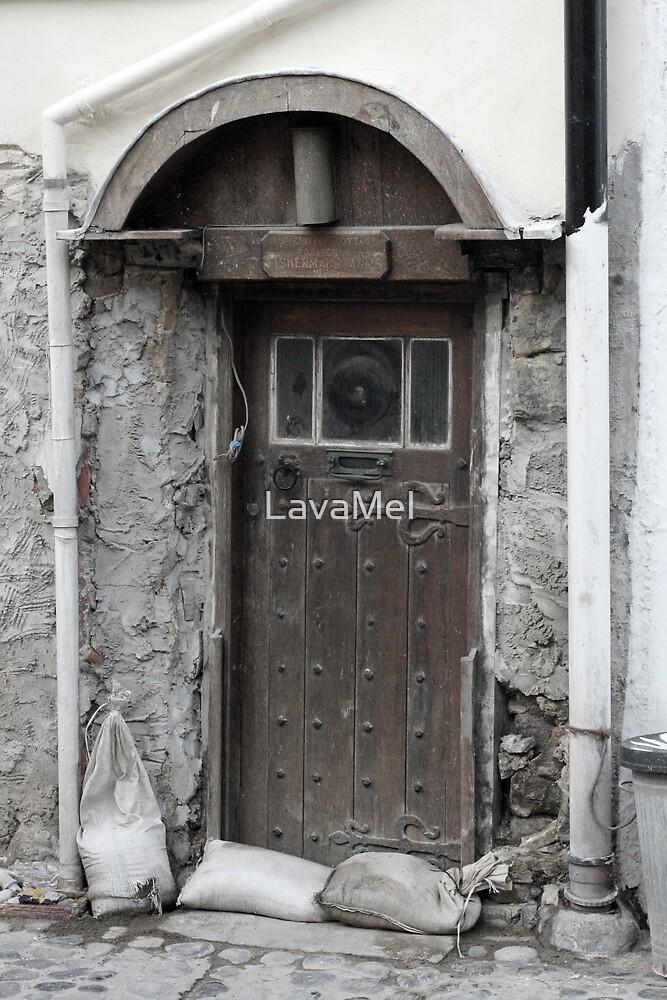 Fisherman's Cottage by LavaMel