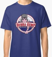 Forrest Gump - Bubba Gump Shrimp Co. Classic T-Shirt