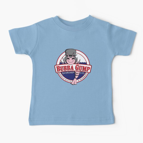 Forrest Gump - Bubba Gump Shrimp Co. Baby T-Shirt