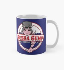 Forrest Gump - Bubba Gump Shrimp Co. Mug