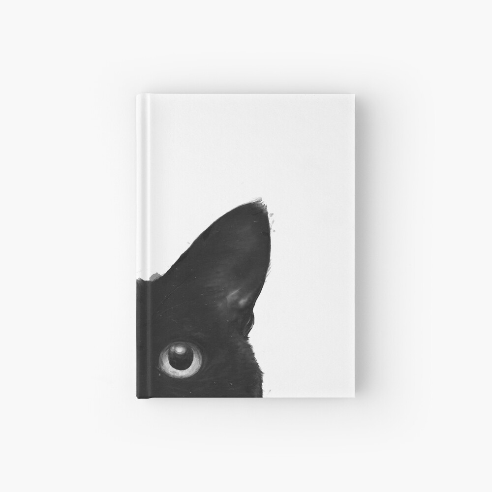 Are you awake yet? Hardcover Journal