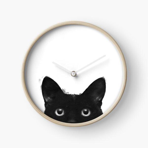 Are you awake yet? Clock