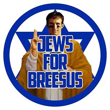 Judios para Breesus de andrewcb15
