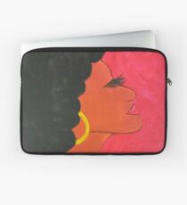 African Beauty Laptop Sleeve