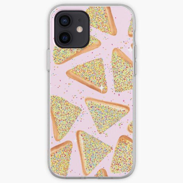I Love You Fairy Much iPhone Soft Case