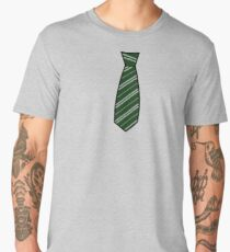 Malfoy's Tie Men's Premium T-Shirt