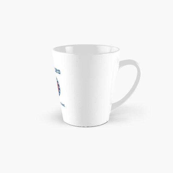 Haught 2020 - She's Everybody's Thing Tall Mug