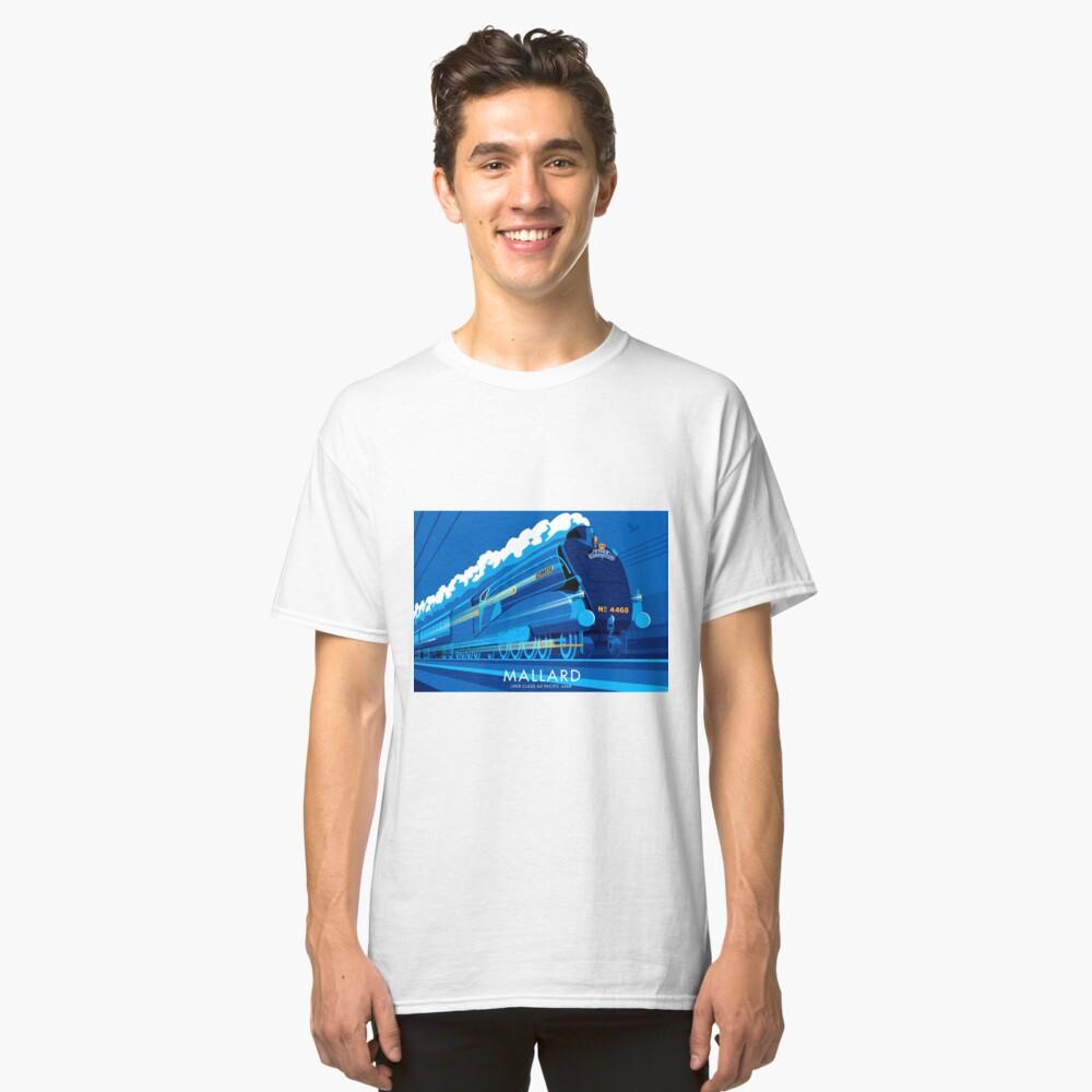 Stockente Classic T-Shirt