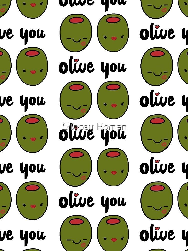 Olive Sie von staceyroman