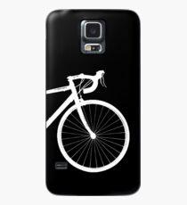 inverted bike Case/Skin for Samsung Galaxy